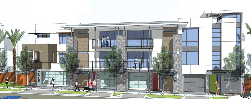 Amazing These Multifamily Homes Will Include Many Of The Same Sustainable And Energy  Efficient Features Of The Previous Two ABC Single Family Homes And Are  Planned ...