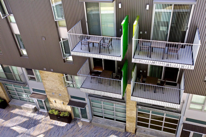 Belmar Apartments In Santa Monica Opens Builder And