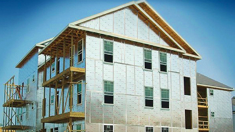 Products To Create A Tight Building Envelope Builder And