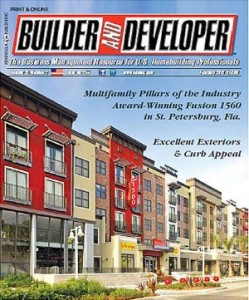 Builder and Developer February 2013