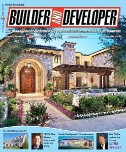 Builder and Developer February 2015