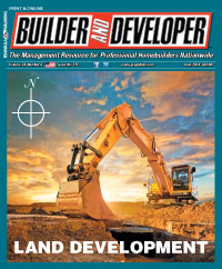 Builder and Developer June 2014