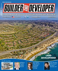 Builder and Developer June 2015-B&D