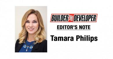 EDITOR'S NOTE Tamara Picture