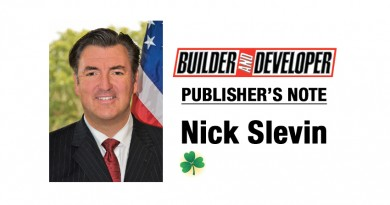 PUBLISHER'S NOTE Nick Slevin