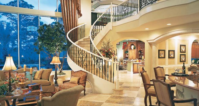 Toll Brothers, the luxury homebuilder that encompasses quality and ...