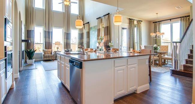 Stunning Gehan Homes Design Center Photos - Amazing House ...