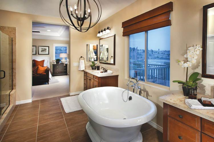 Rylands Family The Master Bathroom News Eisenbrandt Companies Corelli Floor Plan In Cane