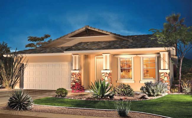 shea homes 39 arizona solar staple builder and developer. Black Bedroom Furniture Sets. Home Design Ideas