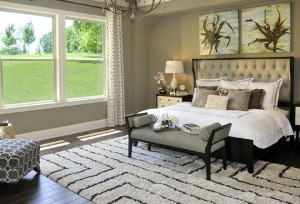 Drees Homes Morgan Farms