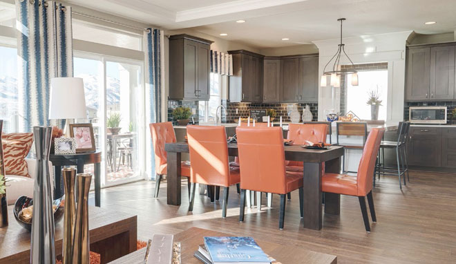 Oakwood Homes Floor Plans oakwood homes embodies green luxury - builder and developer magazine