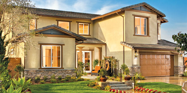 Tri pointe homes builder and developer magazine for Home builder magazine