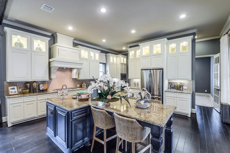 Darling Homes Brings Design Innovation To Texas Builder