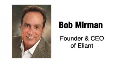 Bob Mirman internet's impact article