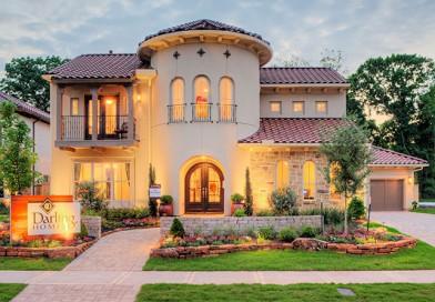 Darling Homes Brings Design Innovation to Texas