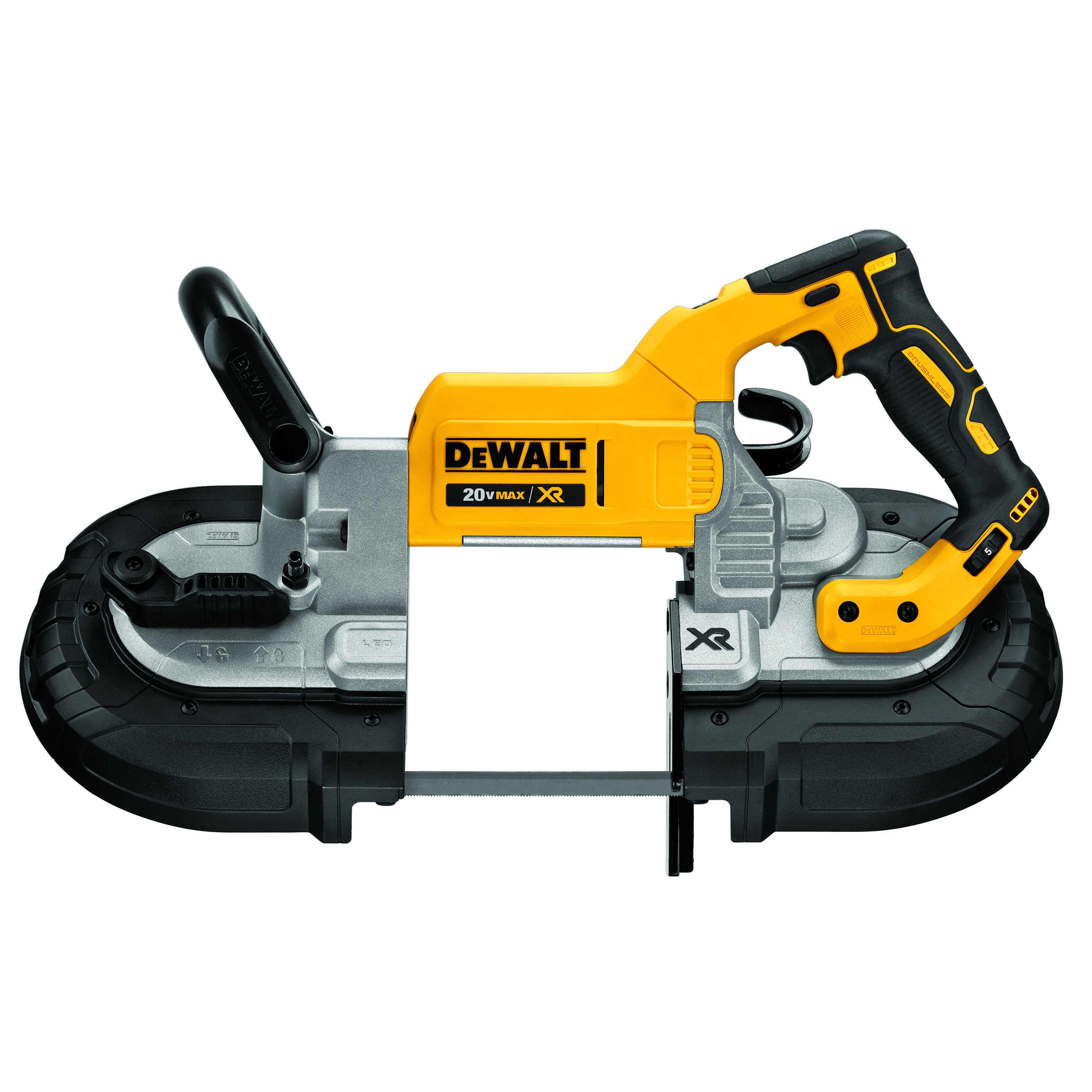 Dewalt Launches New Saws And Cordless Nailer Builder And
