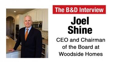 The BD Interview: Joel Shine
