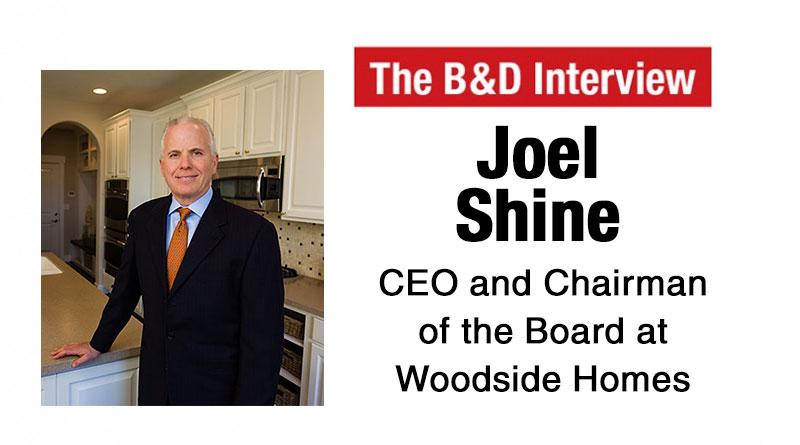 The BD Interview: Joel Shine