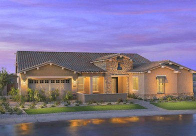 Maracay Homes Builds an Oasis in the Desert