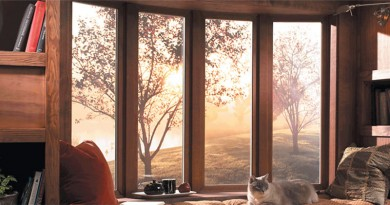 Milgard All Ultra™ Series windows