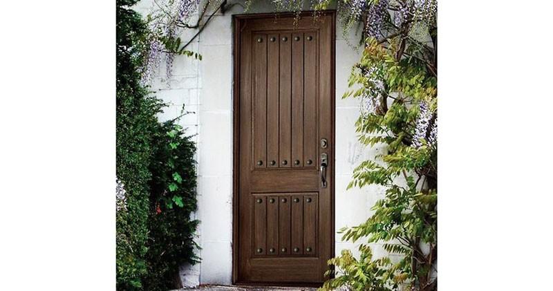 Plastpro Rustic doors  sc 1 st  Builder and Developer Magazine & Plastpro Rustic doors - Builder and Developer Magazine