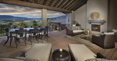 Kimberly Timmons Interiors Honored with Multiple Nationals Awards at the 2016 NAHB International Builders' Show
