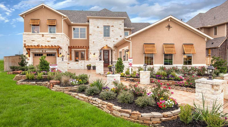 Builder Profile Beazer Homes Usa Builder And Developer Magazine