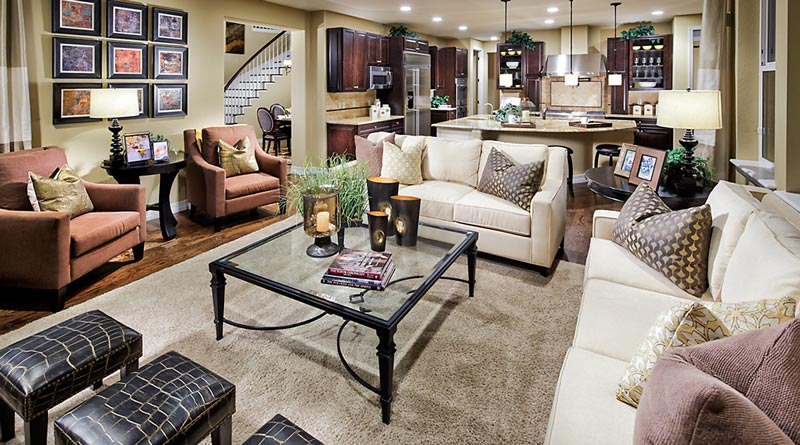 Century Communities is known for their homes in superior locations with high-caliber designs and expert craftsmanship.