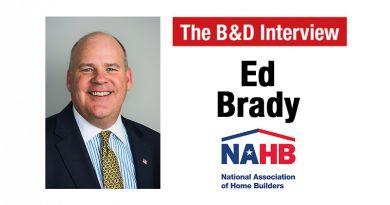 The B&D Interview: Ed Brady