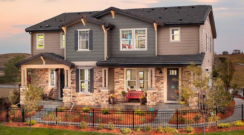 Builder profile kb home builder and developer magazine for Home builder magazine