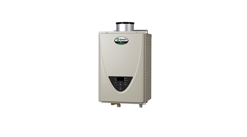 Vent Tankless Water Heater 61