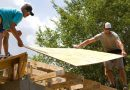 Home-builder Sentiment Holds Steady in April, NAHB Says