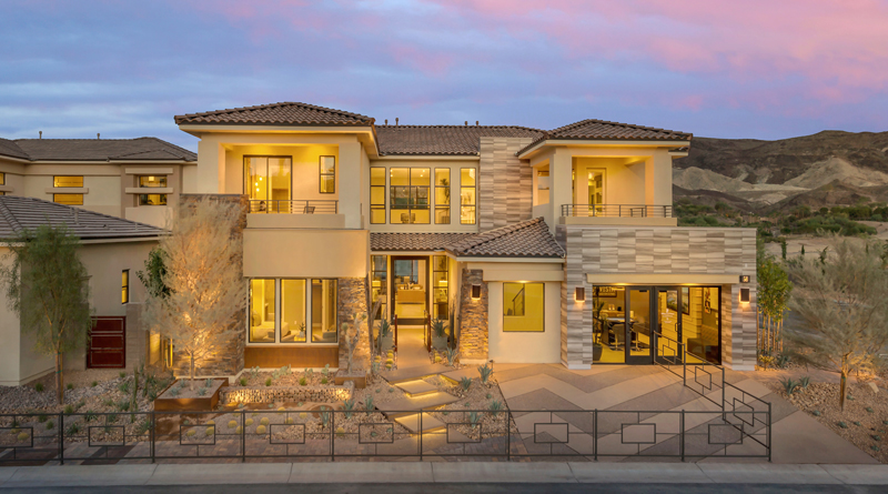 William lyon homes makes waves with lago vista builder for Lago vista home builders