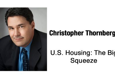 U.S. Housing: The Big Squeeze