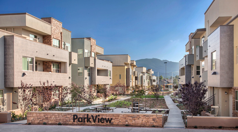 Quality Of Design Takes On More Important Role For Affordable Housing