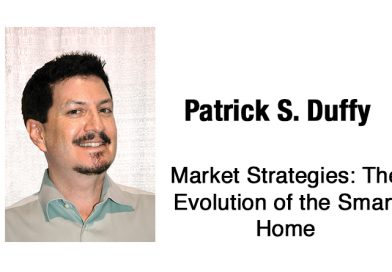 Market Strategies: The Evolution of the Smart Home