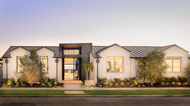 Perham Exemplifies Timeless Architecture Builder And