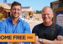 LaCantina Doors Featured on FOX Network's Hit Series Home Free