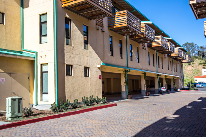Located in the unique La Mesa submarket of San Diego, Calif., Silvergate Development brought The Quarry to an area ready and waiting for a new product, by encouraging walkability and eco-friendly multifamily living.