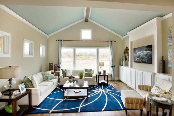 Schumacher Homes offers new custom home designs in several styles, including one-story, two-story, American Tradition, French Country, and more.