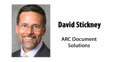 Moving At The Speed Of Paper: ARC Survey Asks How Digital Are We?