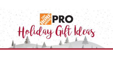 Home Depot Holiday Gift Ideas