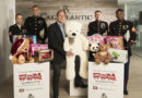 CalAtlantic Homes Celebrates the Season with $25,000 Donation to Marine Toys for Tots