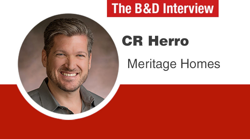 The B&D Interview – CR Herro