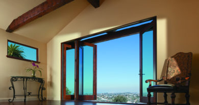 A View on Window and Door Trends for Builders