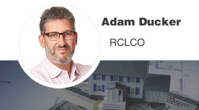 Rental Apartment Developer's Strategy Outlook Landscape