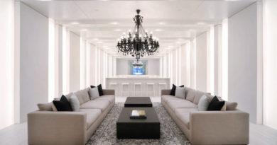 Move-Up Design with Premium Options