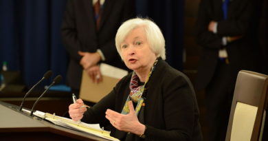 Recent Job Growth May Raise Fed Rates