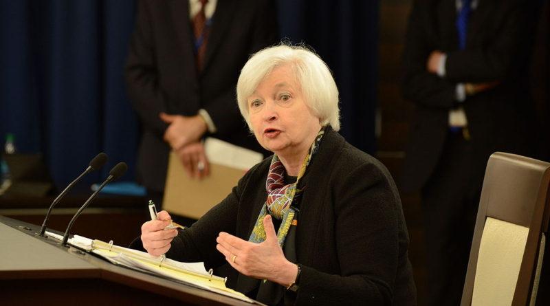 Janet Yellen Fed Rate Interest homebuilders news 2017