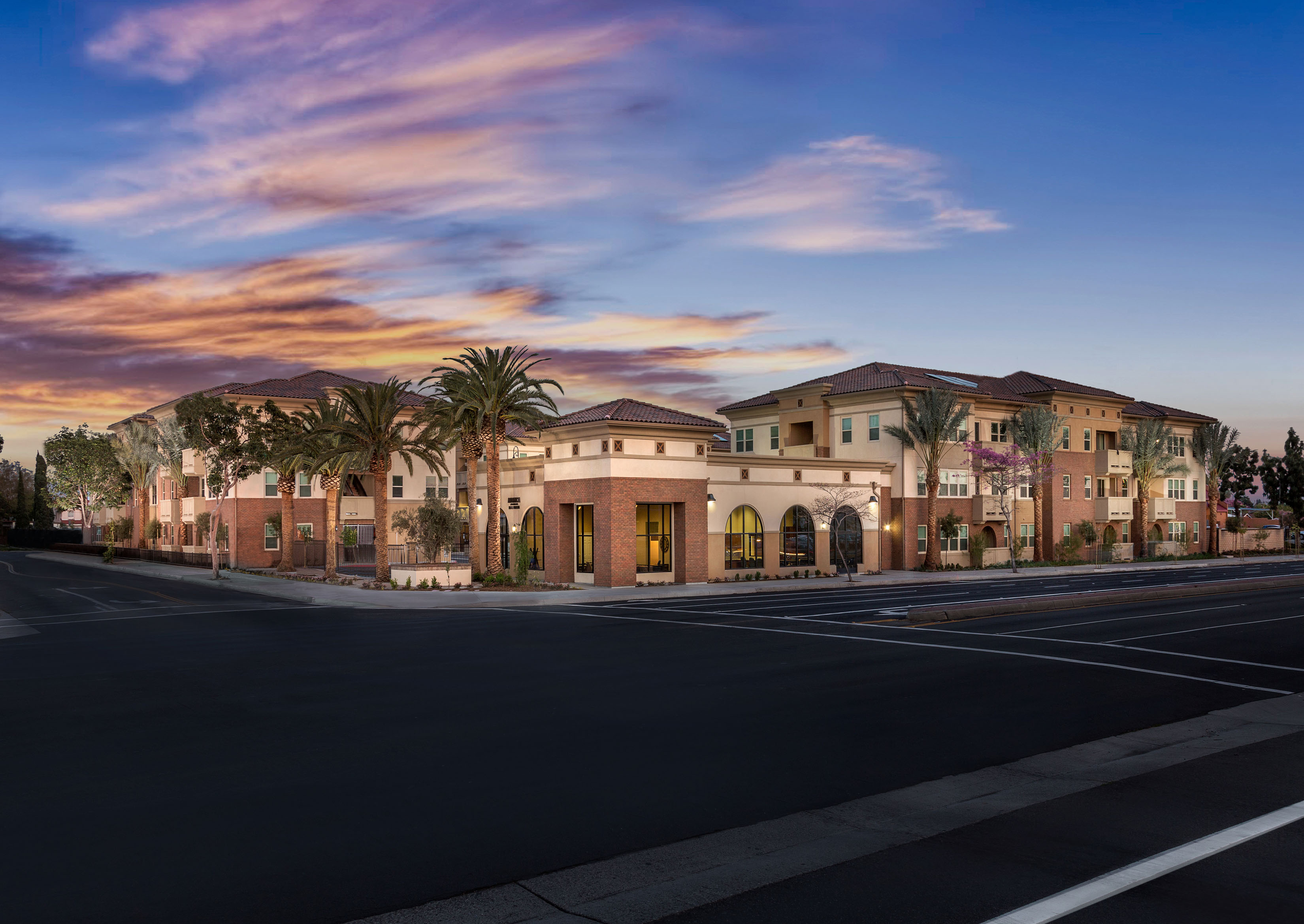 Andalucia Apartments Selected as Orange County's Top ...